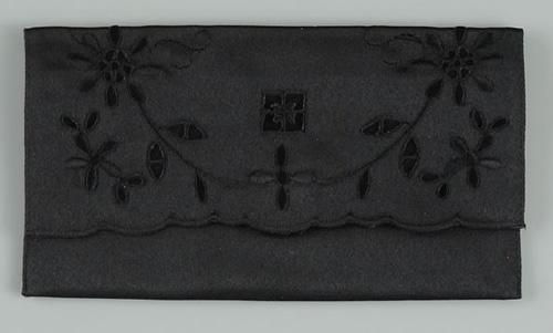 [1645] 洋装用念珠入(黒)